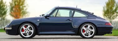 Porsche 911 Carrera 4s - porsche 911 993 carrera 4s 1997 welcome to classicargarage
