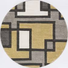 Yellow Lattice Rug Gold Rugs A Variety Of Shapes Sizes Designs Well Woven