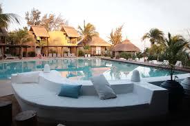 hotel veranda mauritius veranda pointe aux biches des vacances pieds nus