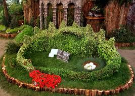 Botanical Garden Cincinnati Cincinnati Flower Shows Applied Imagination Ltd