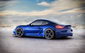 porsche boxster widebody porsche cayman gt4 ducktail widebody u203a autemo com u203a automotive