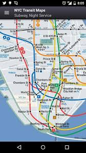 mta map subway york subway map lirr metro mta android apps