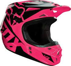 cheap motocross gear for kids 2016 fox racing v1 race helmet motocross dirtbike mx atv ece dot