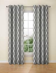 Manhattan Curtains Manhattan Eyelet Curtain M S