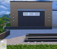 mod the sims how do i build a garage without a foundation