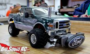 Ford Diesel Truck Tires - rc diesel pulling truck big squid rc u2013 news reviews videos