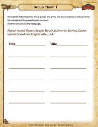 science worksheets 7th grade worksheets