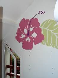 deco chambre peinture murale deco de peinture sur mur