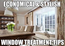 budget window treatment tips long island renewal by andersen