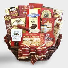gift basket gift baskets unique ideas online world market