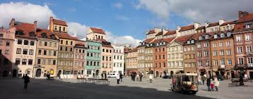sunday city guide what to do in warsaw poland