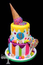 best 25 colorful birthday cake ideas on pinterest rainbow cakes