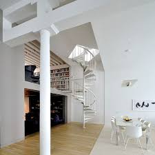 Apartment Stairs Design 172 Best Loft Spiral Staircase Images On Pinterest Architecture