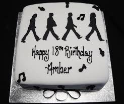 beatles cake toppers 164 best beatles cakes images on beatles cake beatles