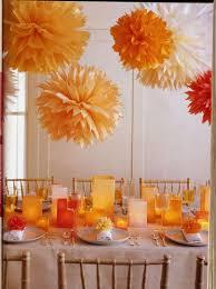 amazing orange wedding table decorations 85 with additional