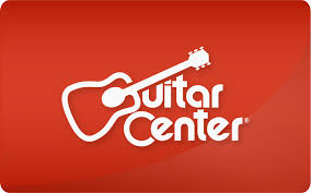 buy discount gift card cardcookie the best discounts for guitar center gift cards