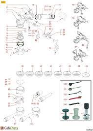 2 cup filter 12 gr cafeparts com