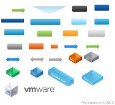 the unofficial vmware visio stencils technodrone