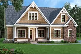 craftsman homes plans winning craftsman home with 3 bdrms 1946 sq ft house plan 104 1064