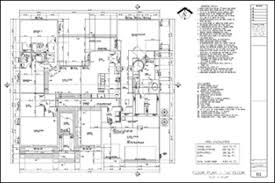 Floor Plan Electrical Symbols Electrical Cad Drawings Srk Electrical Designs