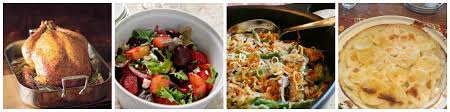 green salad for thanksgiving french thanksgiving recipes chez bonne femme