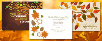 tips on why to send a thanksgiving day card