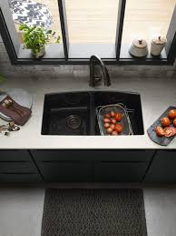 platinum peaks kitchen kohler