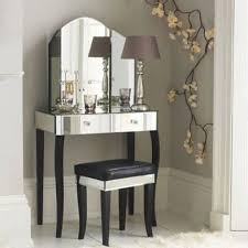 Vanity Table Ideas Vanity Table With Mirror Shelby Knox