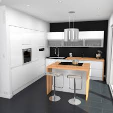 exemple de cuisine avec ilot central modle de cuisine avec ilot central design exemple de cuisine avec