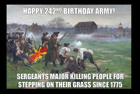 You Sexy Beast Meme - happy birthday army you sexy beast socially impaired air