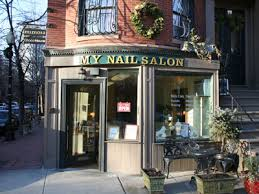 my nail salon in the south end boston