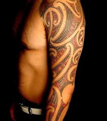 42 maori tribal tattoos that are actually maori tribal tattoos