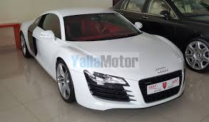 audi r8 2009 for sale used audi r8 coupe 4 2l 430 hp a t 2009 car for sale in dubai
