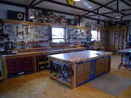 Garage Workshop Organization Ideas - dscn8915 shop organization bench and middle