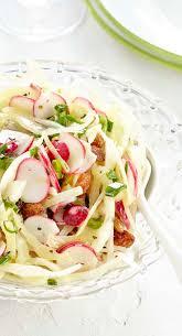 comment cuisiner du chou blanc salade de chou blanc colruyt