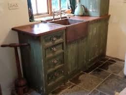 handmade kitchen units ebay