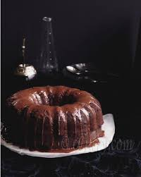 easy recipe for chocolate rum cake food next recipes