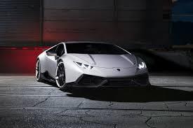 Lamborghini Huracan Front - novitec unleashes lamborghini huracan torado forcegt com