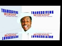 prince gozie okeke thanksgiving worship 1 gospel