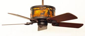 large rustic ceiling fans rustic ceiling fan willothewrist com
