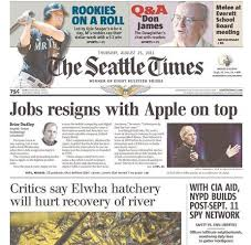 Steve Jobs Resume Iquit Top Steve Jobs Newspaper Front Pages Pcmag Com