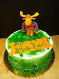 artisan bake shop kids buttercream birthday cakes nick jr