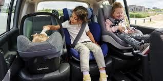 siege auto obligation bien choisir siège auto une obligation le mobiliste