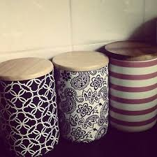 kitchen canisters australia canister 5 23 clever kmart hacks that ll take your decor to