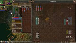 dungeon siege 2 mods dungeon siege ii storage vault 23x19 by killergremal f3