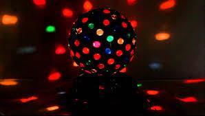 disco light disco light