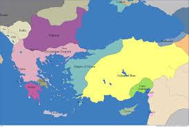 Mongolian Empire Map Alternate History Mongol Empire Alternate History