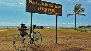 hawaii bike tour lets you see the big island burn some calories
