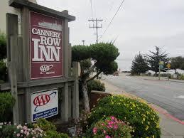 cannery row inn monterey ca booking com