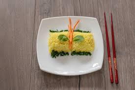 cuisine indienne riz riz jaune avec le safran cuisine indienne photo stock image du